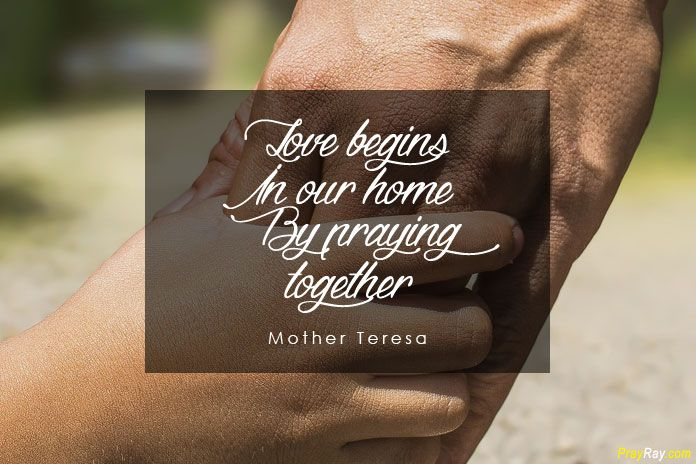 The 15 most inspirational family prayer quotes altavistaventures Images