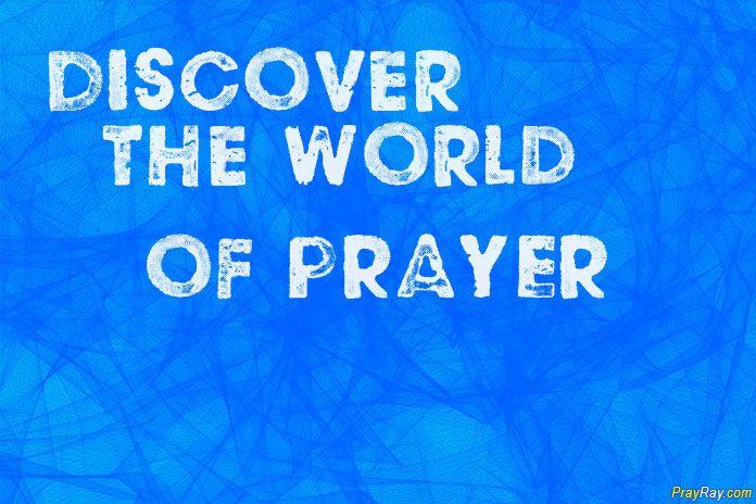 Prayer guide for Christians