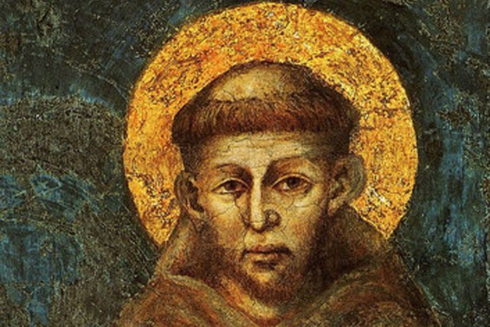 St francis of assisi prayer
