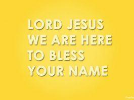 PrayersWorship GATHERING TO WORSHIP TOGETHER Bible Verses