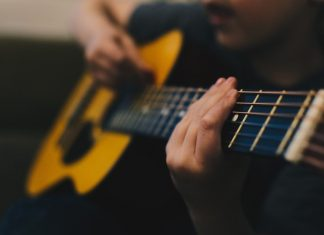 worship songs guitar chords