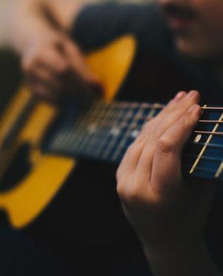 worship songs guitar chords