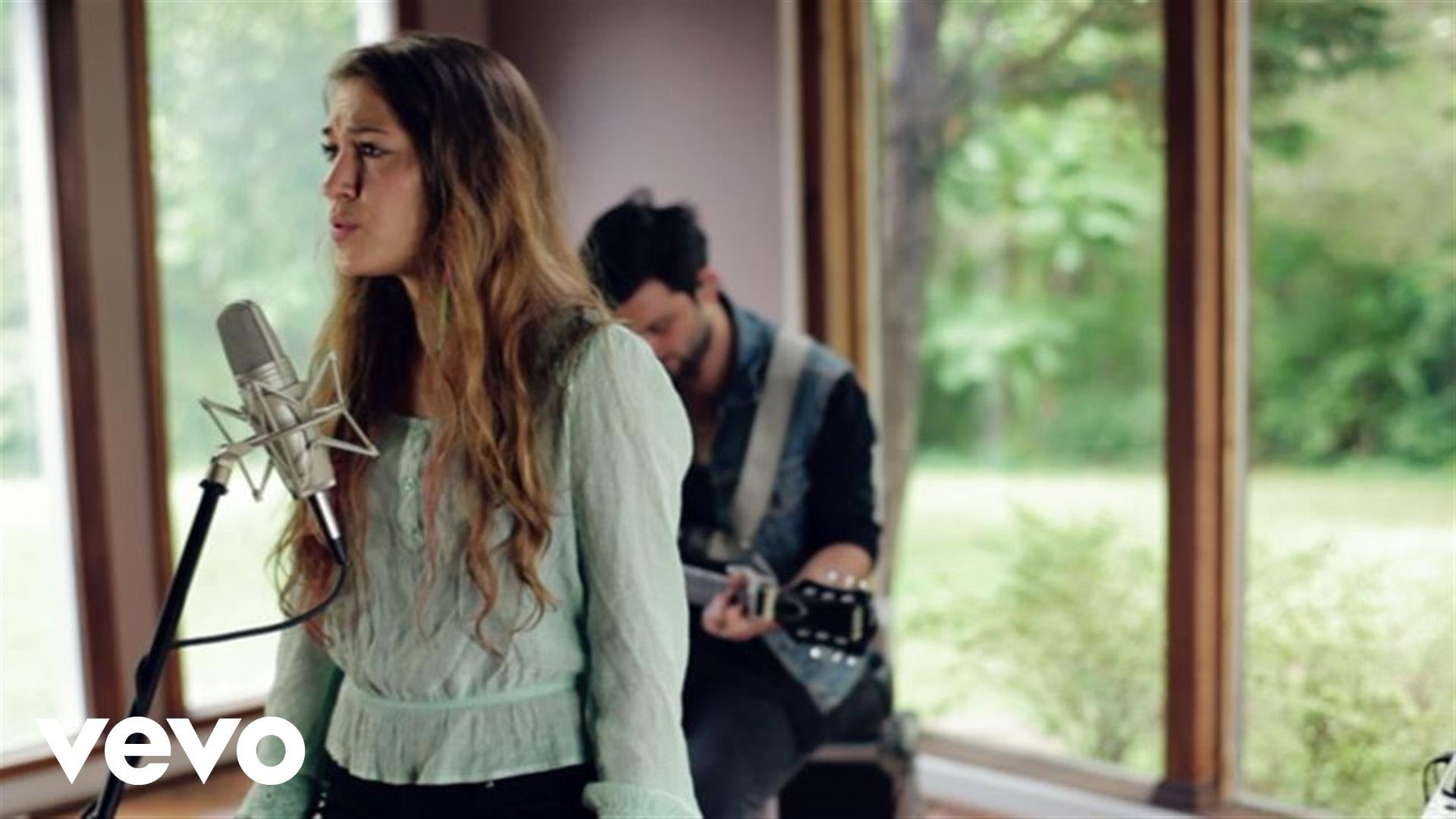 LAUREN DAIGLE Trust in You Lyrics and Chords