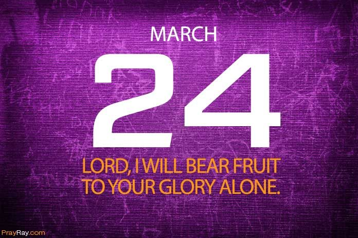 Prayer Points on Fruitfulness - Meaning of fruitfulness in