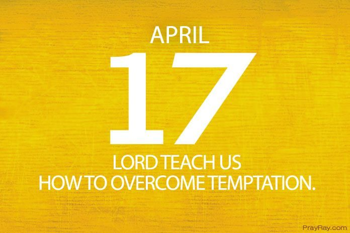 how to overcome lust and temptation