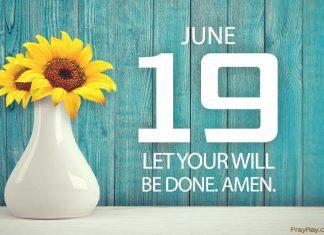 Prayer to achieve your goals