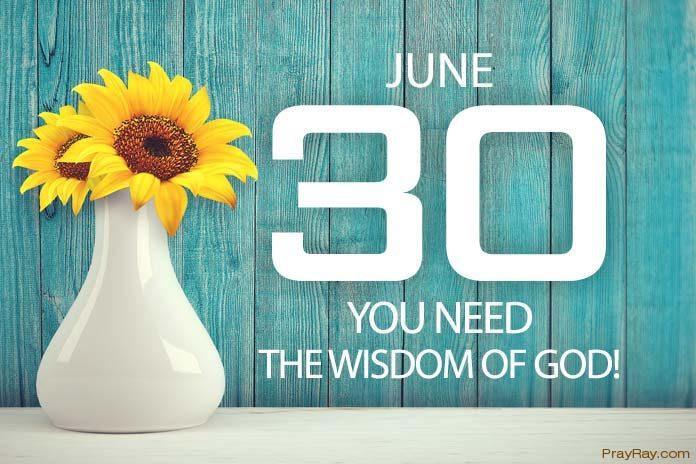 God's gift of wisdom