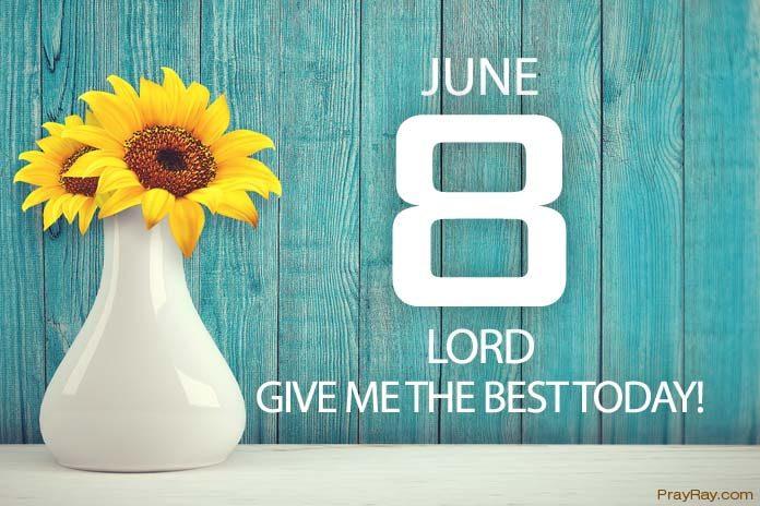 Experiencing God's visitation