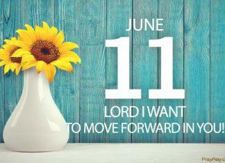 moving forward in god scriptures