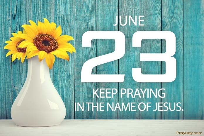 power praying Jesus name