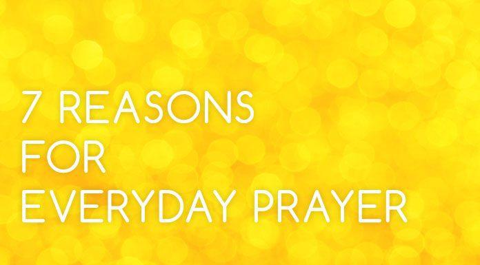 everyday prayer