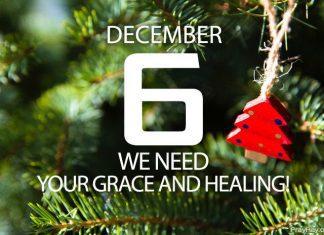 god heals us