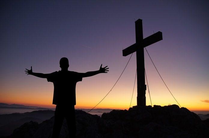 get closer to jesus