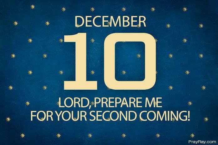 Jesus will come again to judge