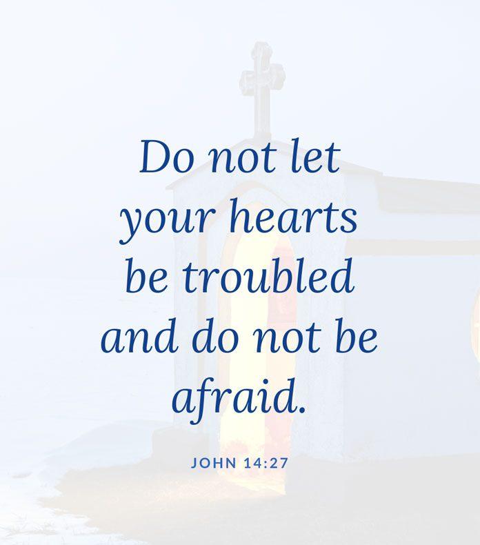 covid prayer for healing