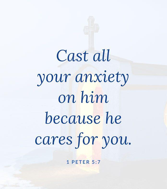 Prayer for covid
