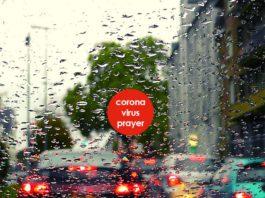 covid-19 prayer