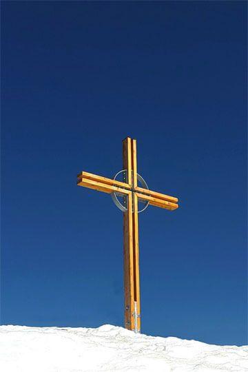 Prayer of God's Mercy to My Friend